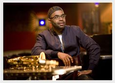 Kenny Garrett special guest at La Isla Resort in 2012