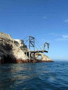Mi viaje a las Islas Ballestas, Paracas e Ica gracias a Buganvilla Tours. My trip to Ballestas Islands, Paracas and Ica thanks to Buganvilla Tours.  http://www.placeok.com/islas-ballestas-ica-buganvilla-tours/