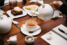 tea is a culture <3