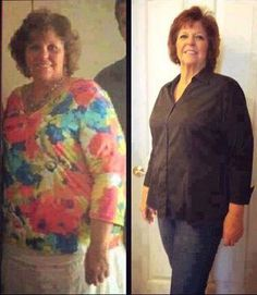 """Lookin awesome Pauline!!   Pauline shares.... """"I am so Thankful for Facebook because without it I would have never become a proud user of Skinny Fiber. It has changed my life. I never wanted my picture taken before but now I don't mind. I even was told very recently that I was beautiful & my curves were really nice. I am 62 grandmother but I sure don't feel like it.I have so m.uch more energy now. I love to dance & now because of the weight loss I can dance the night away…"""
