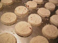 Almond Cake 杏仁餅  Leisure-Cat Recipe: