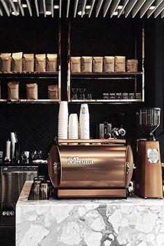 Early Bird Espresso & Brew Bar | Canada