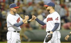 Corey Kluber in line for AL CY Young Award
