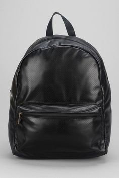Urban Outfitters Feathers Perforated Backpack on shopstyle.com