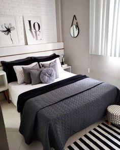 Room Design Bedroom, Small Room Bedroom, Room Ideas Bedroom, Indian Bedroom Decor, Bedroom Decor For Teen Girls, Bedroom Decorating Tips, Couple Room, Home Design Decor, Decoration