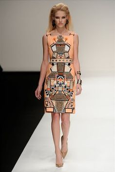 holly fulton a/w 2010 - Google Search