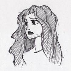Lucita Hernandez by Jazz-DaFunk on deviantART, this is similar to how I like to draw people :)