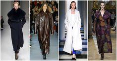 зимнее пальто 2017-2018 года модные тенденции: 13 тыс изображений найдено в Яндекс.Картинках
