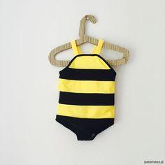niemowlak - moda - inne-Pszczoła