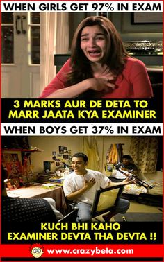 Let's Go Crazy@CrazyBeta #CrazyBeta #Shopping Very Funny Jokes, Great Memes, Funny Cute, Funny Memes, Hilarious, Funniest Memes, Weird History Facts, Laughing Colors, Desi Jokes