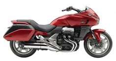 2014 Honda CTX1300: A New Cruiser Choice