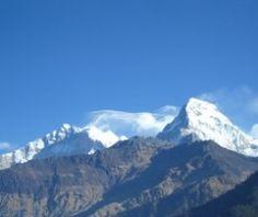 Annapurna and Panchase  hill trekking