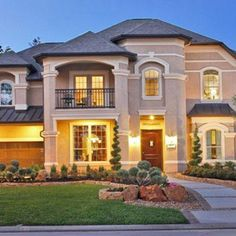 Another Lennar home.