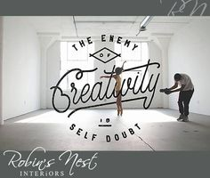 "This is an awesome set of lettering over photography that you will love. A 9 piece collaboration by Noel Shiveley (letterer) & Alex Mcdonell (photographer) under the theme ""All Good Things Require Risks"". Geek Gifts For Him, Handmade Gifts For Him, Bday Gifts For Him, Thoughtful Gifts For Him, Typography Quotes, Typography Inspiration, Typography Letters, Typography Design, Hand Typography"