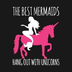 Image result for mermaids and unicorns