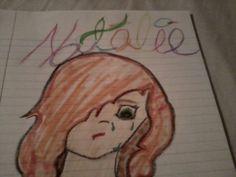 One of my bestfriends drew this