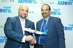 Jazeera Airways, Kuwait's leading low cost airline, operating regionally and internationally, inaugurated today its daily flights to Hyderabad. Hyderabad, Aviation, Connection, India, Goa India, Air Ride, Aircraft