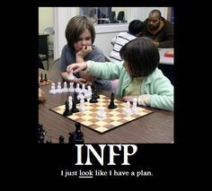 infp humor | INFP problems/ your INFP buddy is probably mad as a hatter.....