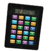 Calculatrice Solaire iPad