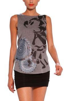 Maglietta Desigual - Modello Vigore, linea Disney