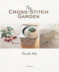 A personal favorite from my Etsy shop https://www.etsy.com/listing/507132605/the-cross-stitch-garden-by-kazuko-aoki
