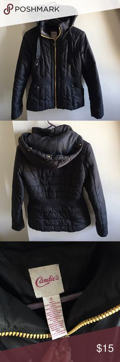 Candies Jacket In good condition! Candie's Jackets & Coats Puffers