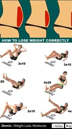 Lose Fat Workout, Full Body Gym Workout, Gym Workout Videos, Gym Workout For Beginners, Weight Loss Workout Plan, Fitness Workouts, Fitness Motivation, Fitness Weightloss, Exercises To Lose Weight