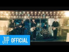 "DAY6 ""I Smile (반드시 웃는다)"" M/V p.s don't sleep on Day6 ps thx"
