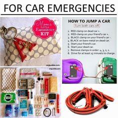 DIY Car: Car Hacks, Tricks and Tips for Families Sandi Illsley Maserati Ghibli, Aston Martin Vanquish, Bmw I8, Dave Ramsey, Rolls Royce, Bugatti, Porsche 911, Survival Kit Gifts, Car Survival Kits