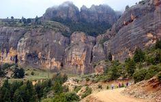 """""""Meteora"""" Korinthias #outdoorsgr"""