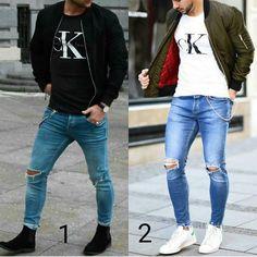 Instagram post by Men s Street Fashion   Style • Mar 15, 2017 at 1 01pm UTC 2080c9e3da1