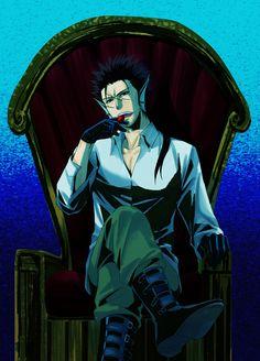 Jabberwock (Beelzebub) Tanya The Evil, Demon King, Manga Games, Bungou Stray Dogs, Image Boards, Mobile Wallpaper, Tokyo Ghoul, Boku No Hero Academia, Joker