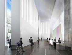 office tower lobby - Google 検索