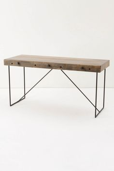 Bodhi Desk from Anthropologie