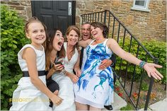 Kathy and Graeme were recently married at Glenerin Inn & Spa - Kathy's only instructions to me were: 'no staged photos'!