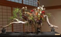 I was in Portland last year and wish I had been able to see these fabulous arrangements.