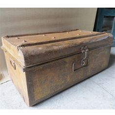 Vintage Trunk-ITNF2320(41)