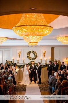 William Penn Inn, indoor, ceremony, bride and groom, wedding photos Places To Get Married, Got Married, William Penn, Indoor Ceremony, Beautiful Wedding Venues, Wedding Photos, Wedding Planning, Groom, Montgomery County