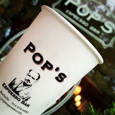 Pop's Espresso Bar | Pop's Espresso Bar