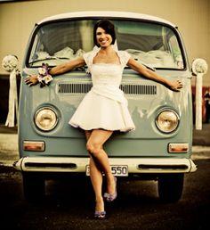 #vanlife wedding ideaa.