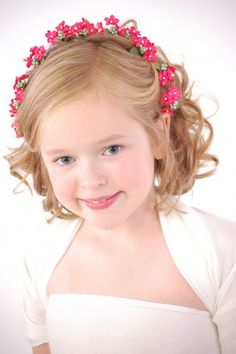Sensational Kids Curly Hairstyles Kid Hairstyles And Curly Hair On Pinterest Hairstyle Inspiration Daily Dogsangcom