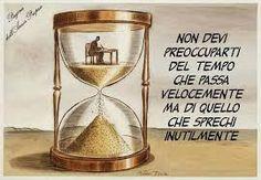 """Buongiorno Link: Buongiorno: """" Il Tempo """""""
