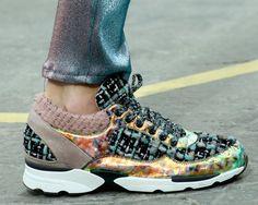 Neue Schuhe für den Herbst: Sneaker