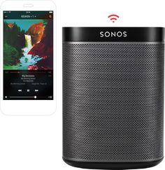 Het Sonos-systeem   Sonos