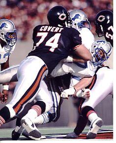 Jim Covert #Bears #NFL