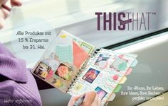 This and That – Aktion für Kunden