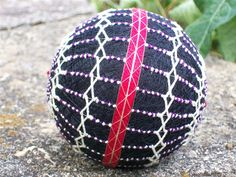 Image courtesy of: http://nippon-kichi.jp The tradition of Temari threadballs is centuries old and found in both, Chinese as well as J...