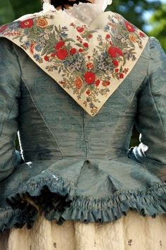 18th century reproduction