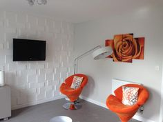 Effective Photo of 3D Wall Panel