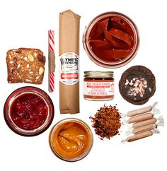 FOODIE GIFT: NEW YORK MOUTH — Indie Food. Tasty Gifts. — Holiday Indie Food Gift Collections